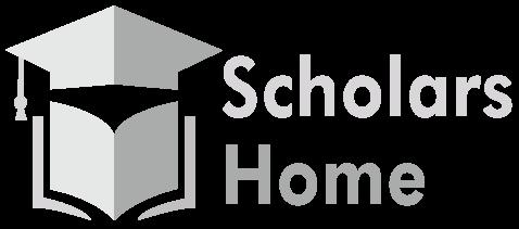 Scholars Home Logo